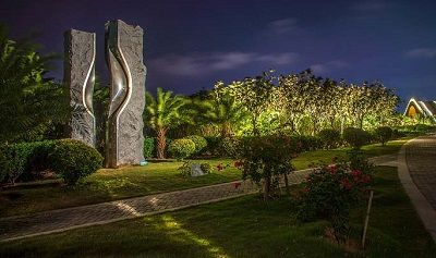 福建平潭雕塑公园